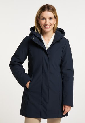 LYNNEA - Winter jacket - marine