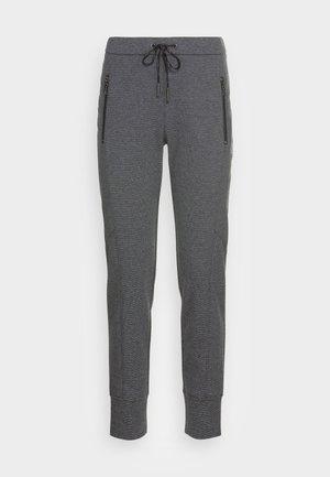 LEVINO  - Stoffhose - easy grey