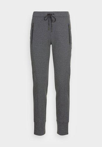 LEVINO  - Kalhoty - easy grey