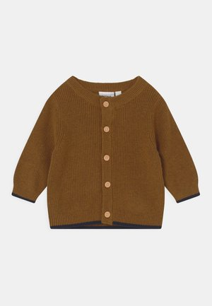 NBMLAKIM  - Vest - brown