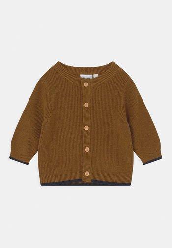 NBMLAKIM  - Cardigan - brown