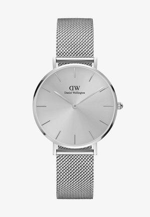 PETITE UNITONE - Watch - silver