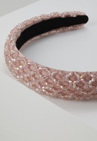 Pieces - PCNELLI HAIRBAND D2D - Hair Styling Accessory - ash rose - 4