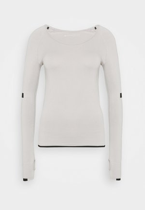SEAMLESS  - Langærmede T-shirts - grey