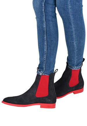 FELINE - Classic ankle boots - anthracite