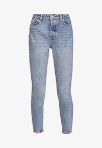 Pieces - PCCARA  - Jeans slim fit - light blue denim - 4