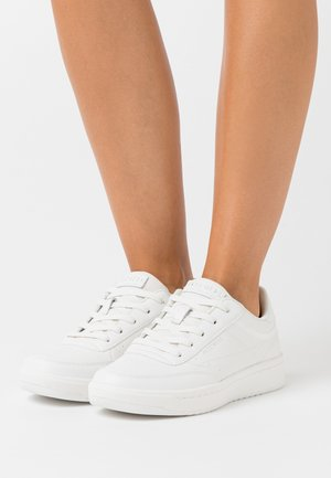 DOWNTOWN - Sneakers laag - white
