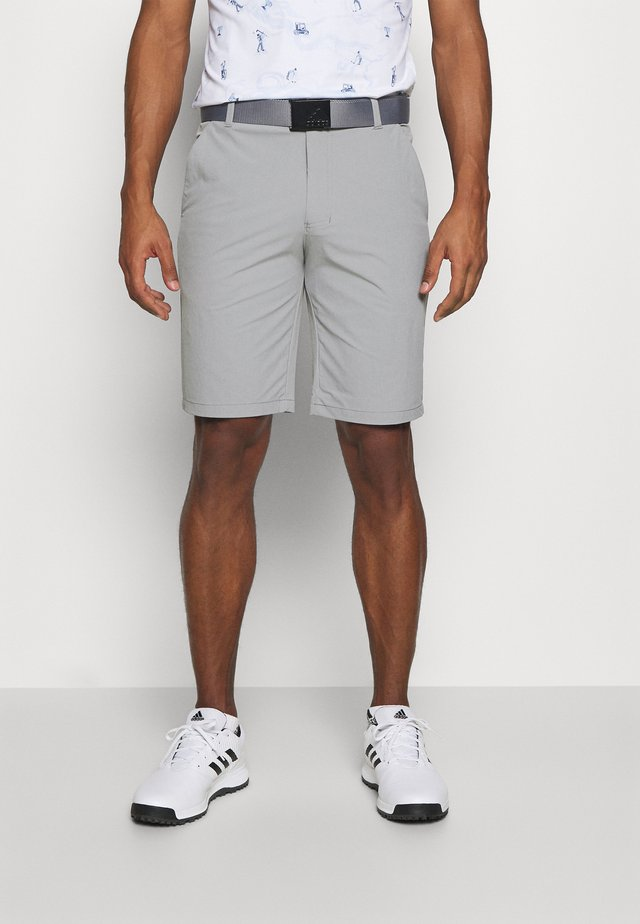 TAKE PRO SHORT - kurze Sporthose - steel grey