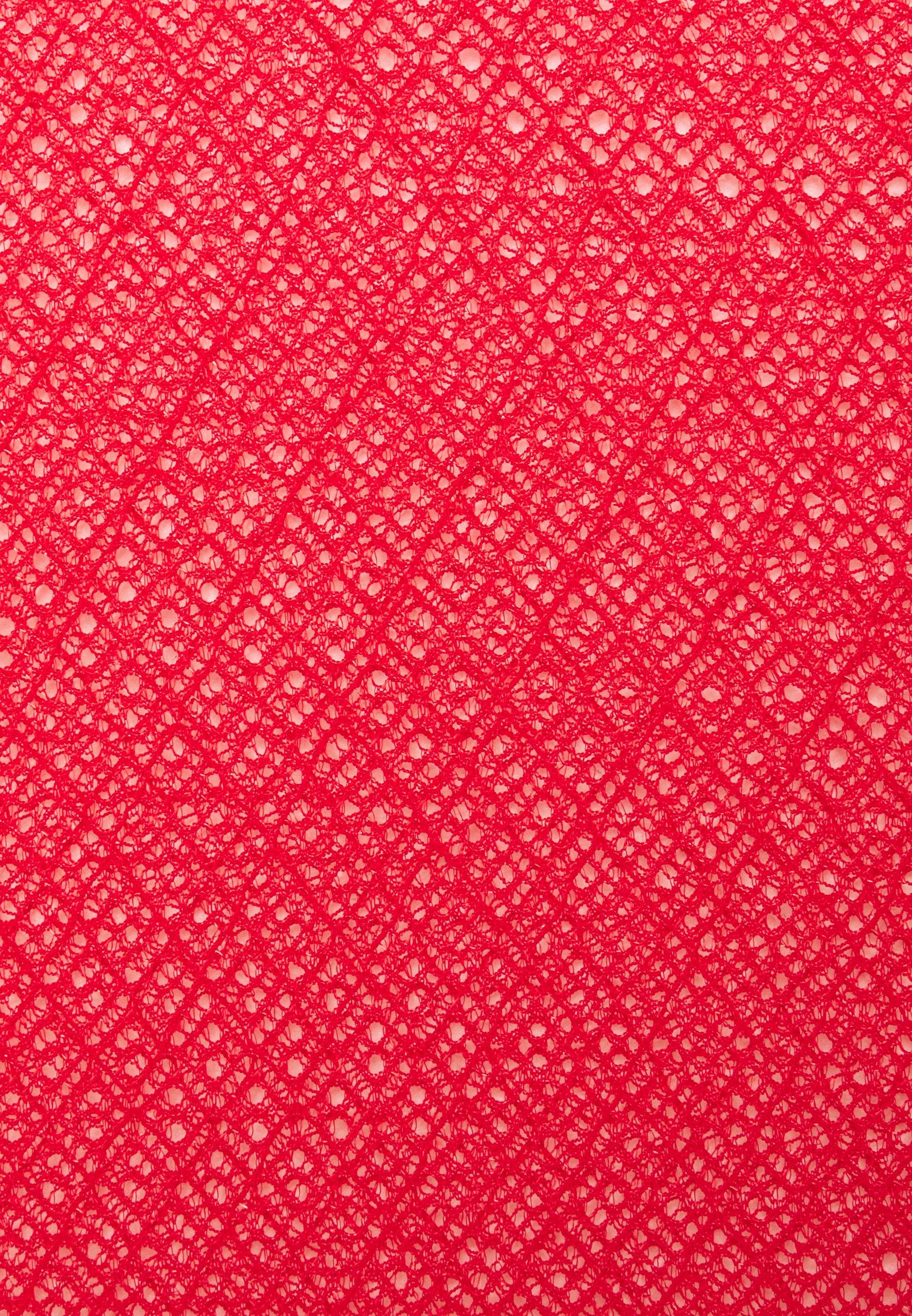Samsøe Samsøe MARILYN - Body - fiery red Rp9fV