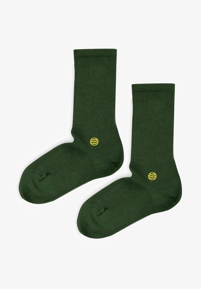 2 PACK - Sokken - green