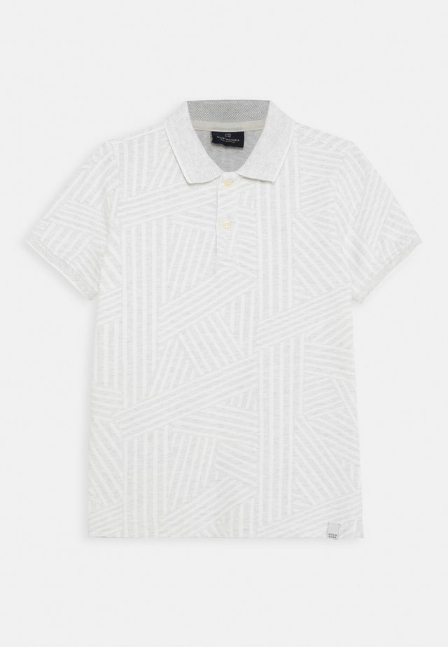 ALL OVER PRINTED - Polo - combo