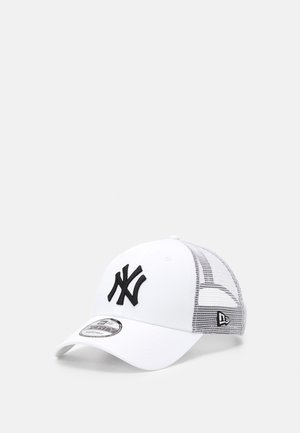 SUMMER LEAGUE NEYYAN - Gorra - white