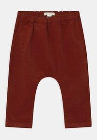 ARKET - UNISEX - Trousers - brown medium - 0