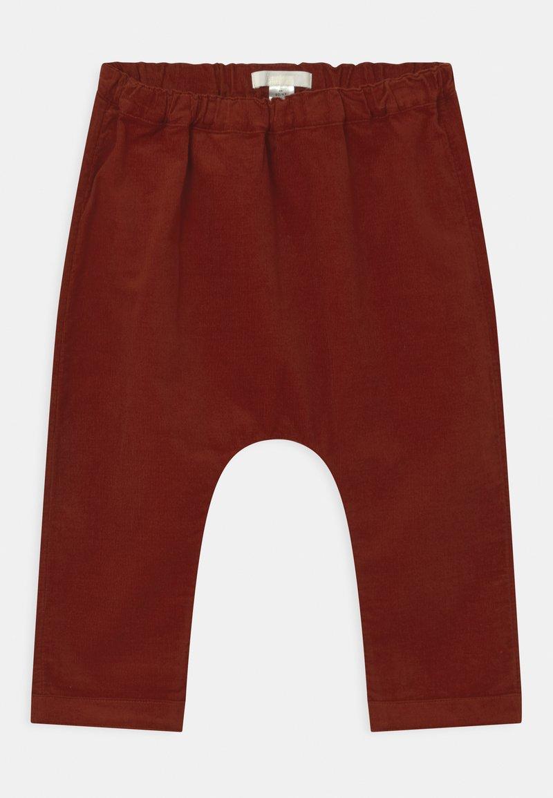 ARKET - UNISEX - Trousers - brown medium