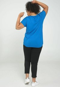 Paprika - Print T-shirt - blue bic - 2