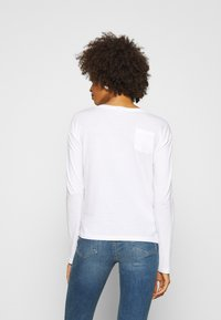 Anna Field - Long sleeved top - white - 2