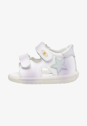 Baby shoes - weiß