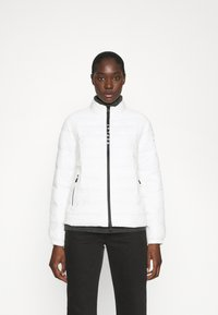 Replay - OUTERWEAR - Light jacket - butter white - 0