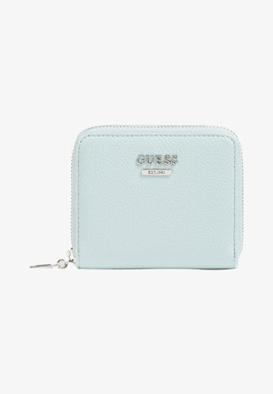 Wallet - wassergrün
