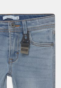 Name it - NKMPETE - Jeans Skinny Fit - light blue denim - 2