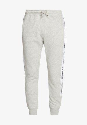 KRIS - Träningsbyxor - heather grey