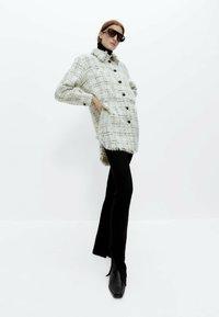 Uterqüe - Summer jacket - beige - 3