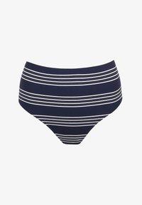 PrimaDonna - MOGADOR TAILLENSLIP - Bikini bottoms - sapphire blue - 0