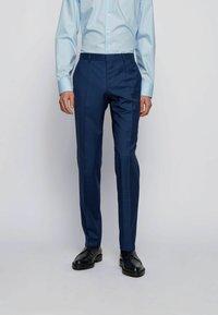 BOSS - Kostuum - dark blue - 3