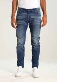 G-Star - ARC 3D SLIM - Slim fit jeans - blue - 0