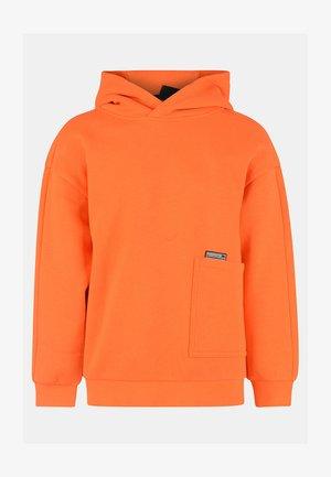 EPPO - Huppari - orange