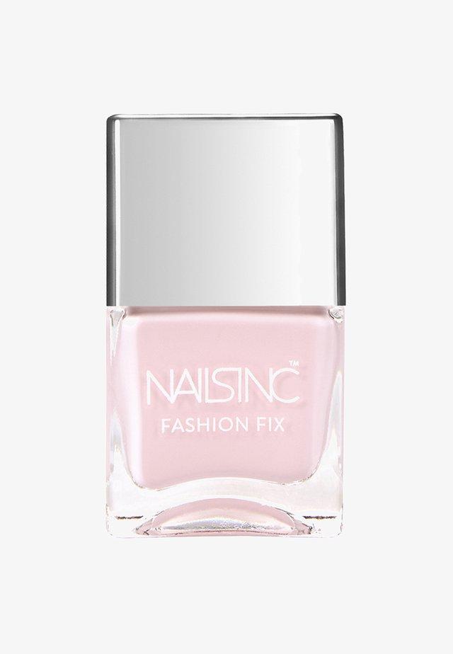 FASHION FIX - Nagellak - pastel pink-vintage tee