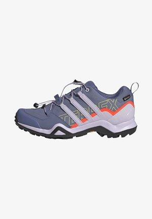 TERREX SWIFT R2 GORE-TEX  - Hiking shoes - purple