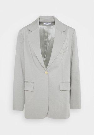 DAPHNE - Krótki płaszcz - grau