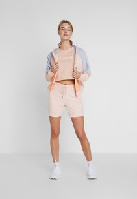 Columbia - COLUMBIA PARK - Sports shorts - peach cloud - 1