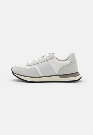 MC CARREN - Sneakers laag - blanco