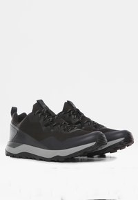 The North Face - M ACTIVIST FUTURELIGHT - Casual lace-ups - tnf black/zinc grey - 2