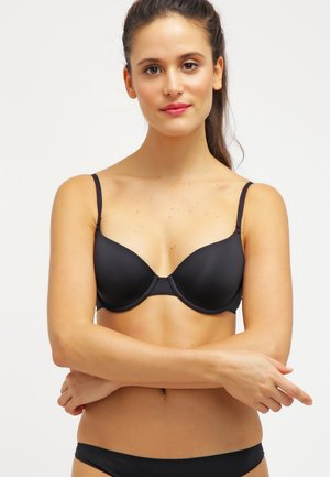 LOVELY PURE FIT - Multiway / Strapless bra - black