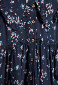 Next - Shirt dress - dark blue - 2