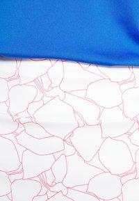 Calvin Klein Golf - SAMARA SKORT - Sports skirt - white - 4
