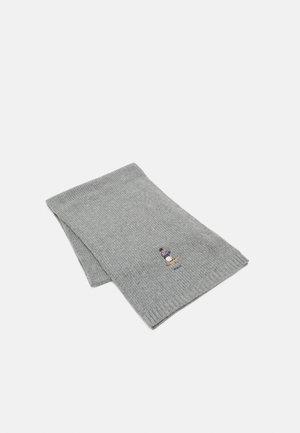 CHUNK SCARF OBLONG UNISEX - Scarf - classic grey heater