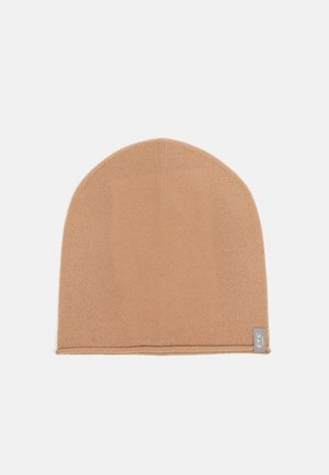 CLASSIC BEANIE - Bonnet - almond