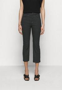 DRYKORN - BASKET - Trousers - schwarz - 0