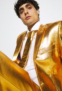 OppoSuits - GROOVY SET - Costume - gold - 7
