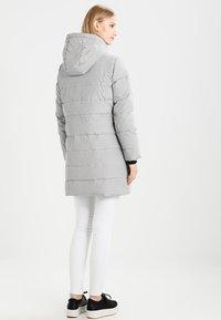 YAS - YASABIGAIL  - Down coat - drizzle - 3