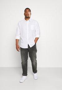 Johnny Bigg - ANDERS SHIRT - Shirt - white - 1