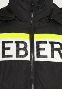 Iceberg - Down jacket - nero - 3