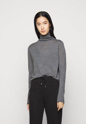 BENINA - Sweter - grau