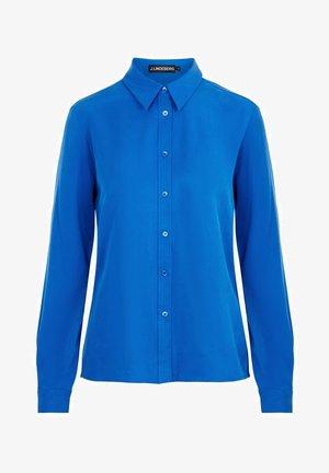 Skjorta - egyptian blue