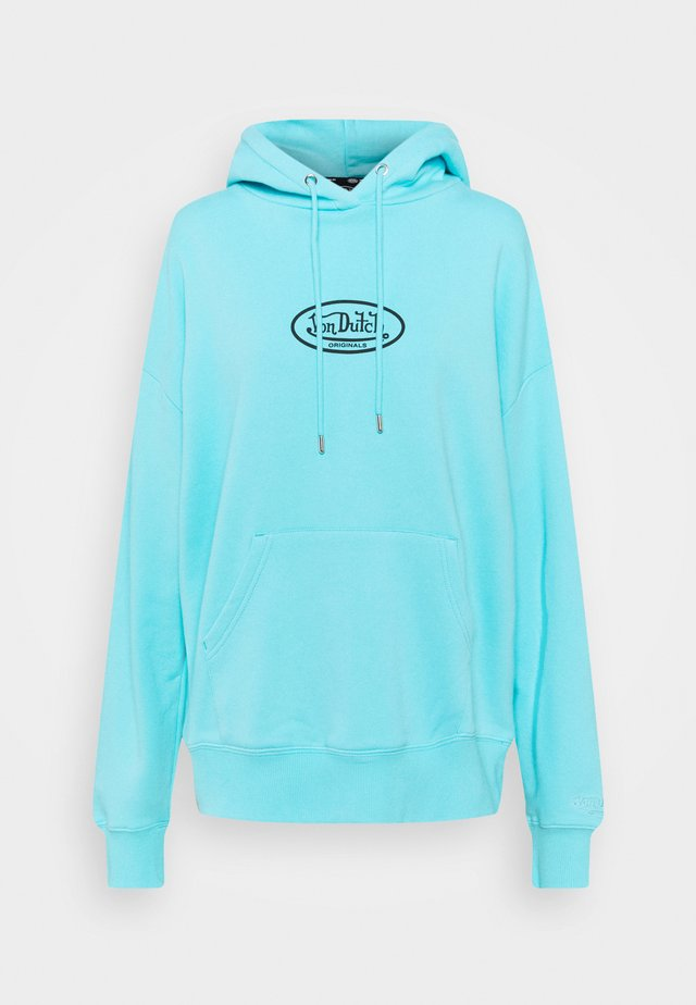 MERIT - Sweatshirt - blue