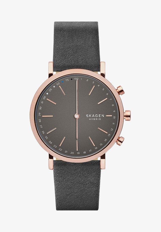 HALD - Smartwatch - roségold-coloured